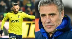 Yanal'dan Muriç cevabı: Fenerbahçe böyle şeylere tenezzül etmez