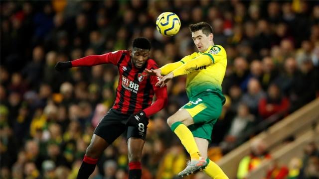Norwich City - Bournemouth (Özet)