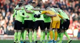 Premier Lig'in bir başka lideri: Sheffield United