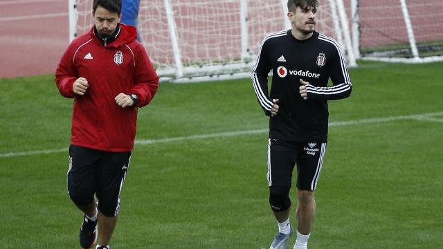 Beşiktaş Dorukhan'ın sözleşmesini uzatıyor