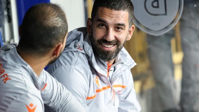 Galatasaray'da Arda Turan bilmecesi