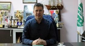 ''Fenerbahçe'yi şehrimizde görmek istiyorduk''