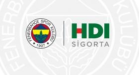 Fenerbahçe Futbol Akademi'ye sponsor