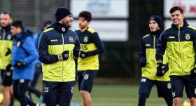 Fenerbahçe, Başakşehir maçına hazır