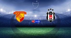 Göztepe'nin yeni stadındaki ilk konuğu Beşiktaş
