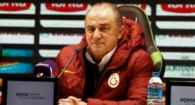 Fatih Terim'den Mustafa Cengiz yanıtı