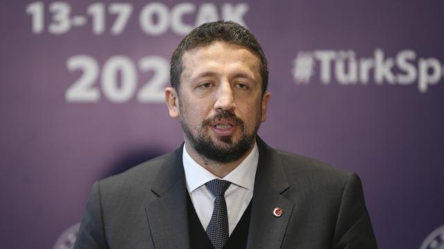 Hidayet Türkoğlu'ndan TRT SPOR'a Kobe Bryant açıklaması