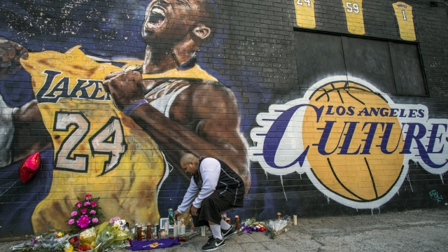 Kobe'nin Anısına