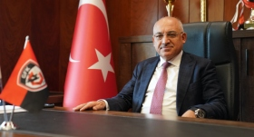 Mehmet Büyükekşi takımdan memnun