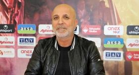 Alanyaspor Başkanı Çavuşoğlu'ndan taraftara çağrı