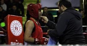 Türkiye Ferdi Boks Şampiyonası başladı