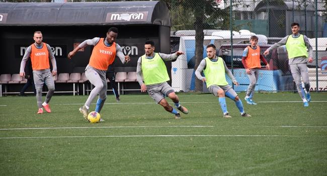 Trabzonspor U0026 39 Da Ara Yok TRT Spor T U00fcrkiye Nin G U00fcncel