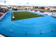 Burhan Felek Atletizm Stadı kapılarını açıyor Haberinin Görseli