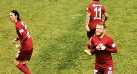 Bandırmaspor TFF 1. Lig'e yürüyor