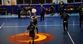 Kastamonu Belediyespor'un gözü EHF Kupası'nda