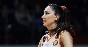 Eczacıbaşı VitrA'ya Hande Baladın'dan kötü haber