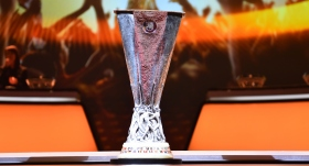 UEFA Avrupa Ligi play-off turu eşleşmeleri