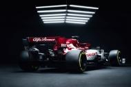 Haas ve Alfa Romeo'ya taraftarlardan tam not