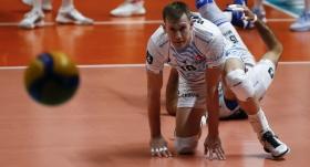 Halkbank Şampiyonlar Ligi'ni galibiyetsiz tamamladı