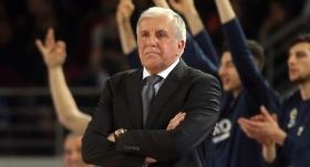 Obradovic: İşimiz çok zor olacak