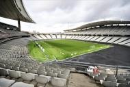 Atatürk Olimpiyat Stadında son durum