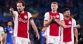 Ajax'a İspanya'da şok