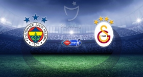 Fenerbahçe mi, Galatasaray mı? İşte dev derbinin muhtemel 11'leri
