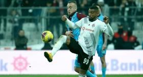 Beşiktaş Trabzonspor maç özeti 2-2