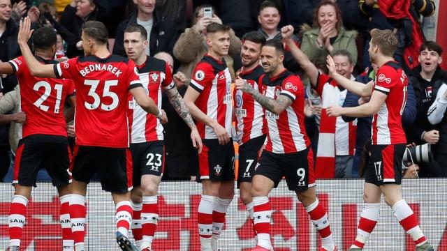 Southampton - Aston Villa (Özet)