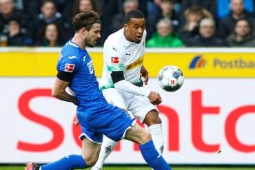 Borussia Mönchengladbach - Hoffenheim (Özet)