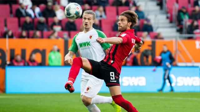 Freiburg - Fortuna Düsseldorf (Özet)