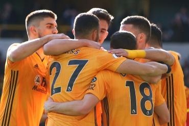 Wolverhampton - Norwich City (Özet)