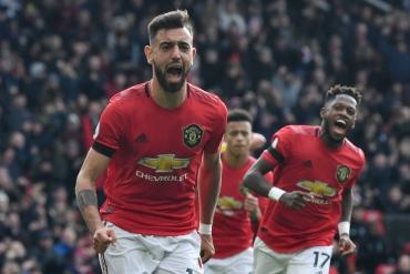 Manchester United - Watford (Özet)