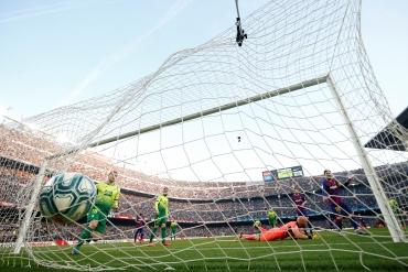 La Liga'nın 25. haftasında neler oldu?
