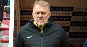 Prosinecki: Ligde kalacağımıza inanıyorum