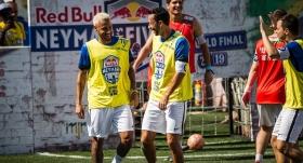 Türk futbol severlere Neymar Jr ile Brezilya'da tanışma şansı
