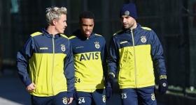 Fenerbahçe'nin transferde yüzü gülmedi