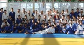 Genç judocular Avrupa Kupası'na hazır