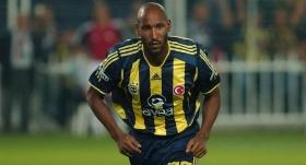 Anelka Fenerbahçe'den görev bekliyor
