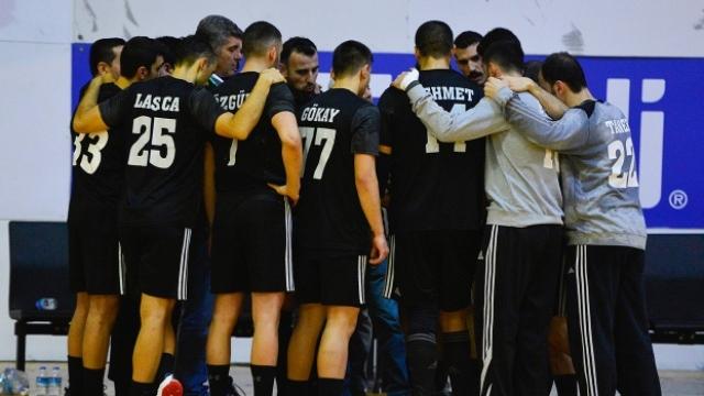 Beşiktaş Aygaz final kapısını araladı