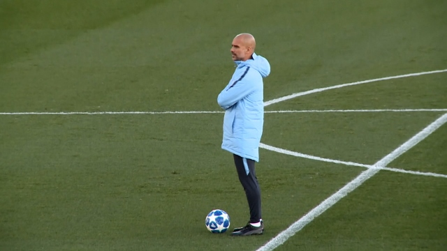 "Real Madrid'in kabusu ""Pep Guardiola"""