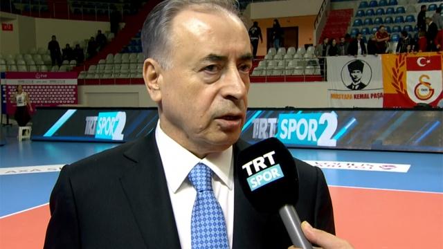 Mustafa Cengiz'den PFDK'ya tepki