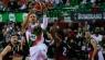 Kaf-Kaf, Gaziantep Basketbol'a göz açtırmadı