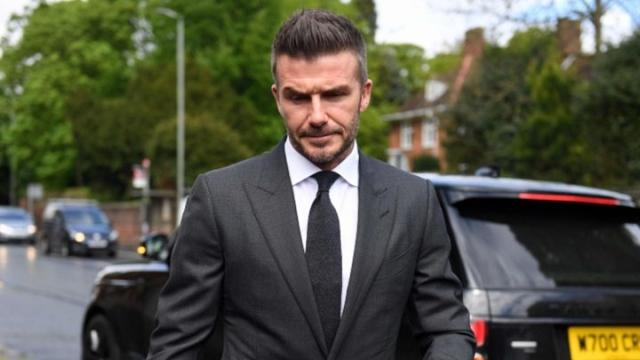 David Beckham transfer planlarını açıkladı