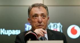 Ahmet Nur Çebi, derbi öncesi son antrenmanı izledi