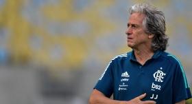 Flamengo, Jorge Jesus'un sözleşmesini uzattı