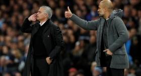 Guardiola mı? Mourinho mu?