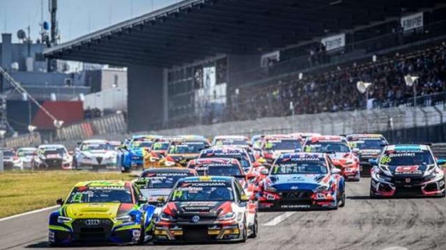 Türkiye'de motorsporlarına olan ilgi artıyor