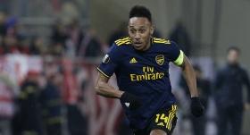 Aubameyang, Arsenal'dan ayrılacak mı?