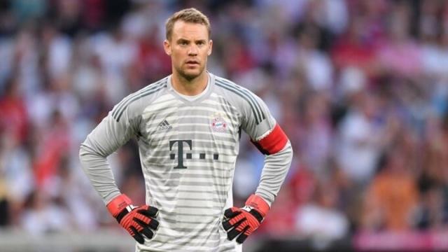 Chelsea Manuel Neuer'i transfer etmek istiyor